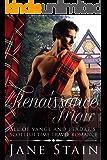 Renaissance Man: Scottish Time Travel Romance (Dall and Emily Book 3)