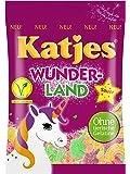 Katjes Wunderland, 200 g