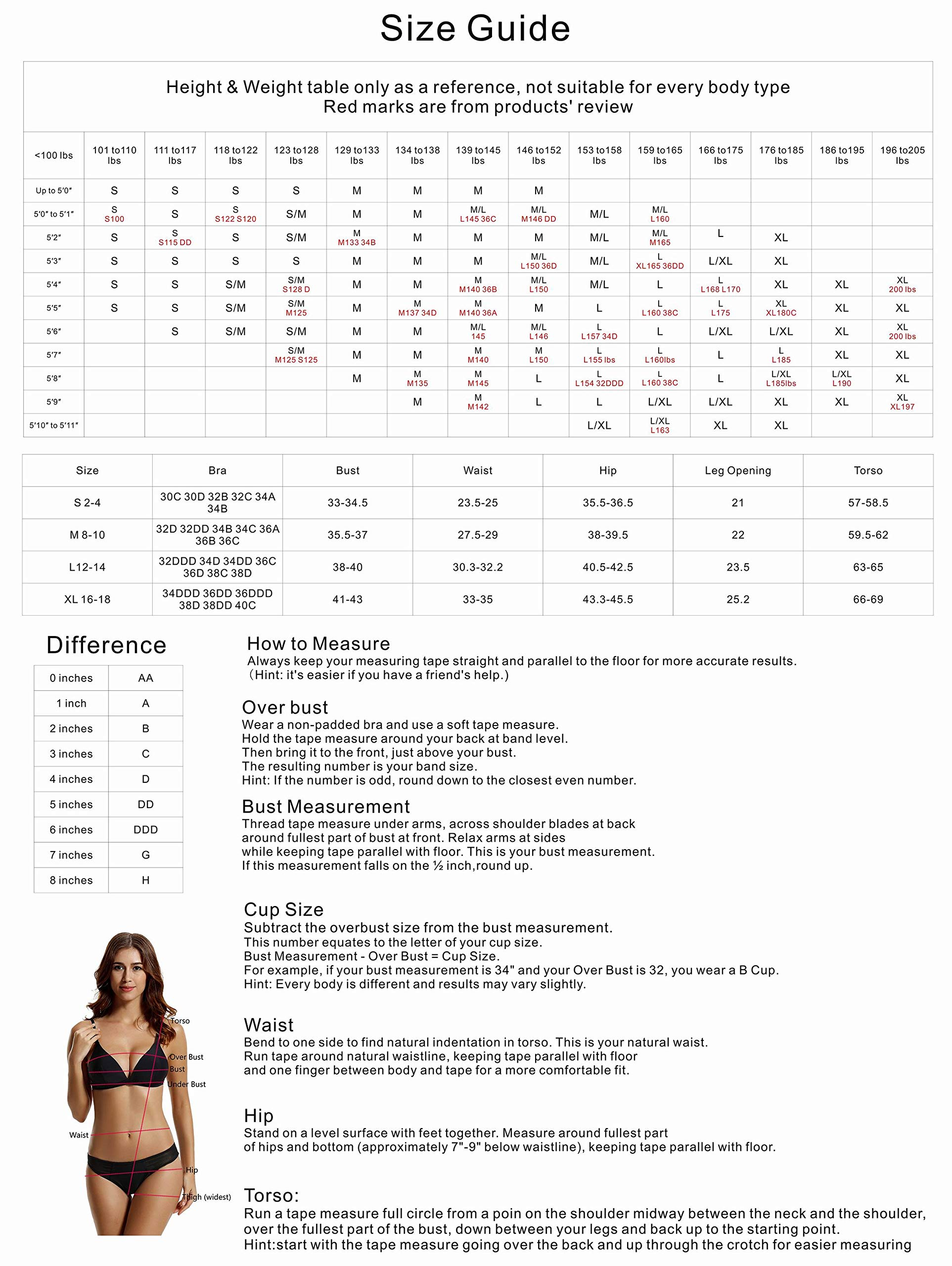 d29fb6a28af50 zeraca Women s Vintage Deep Plunge Backless High Waisted One Piece Swimsuit  Bathing Suit (M10