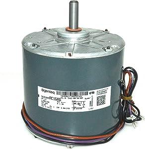OEM Trane American Standard GE Genteq Fan Motor 1/4 HP 200-230v 5KCP39MFAC15AS