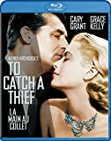 To Catch a Thief / La Main au Collet (Bilingual) [Blu-ray]