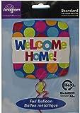 Amscan International 18-inch Welcome Home Balloon