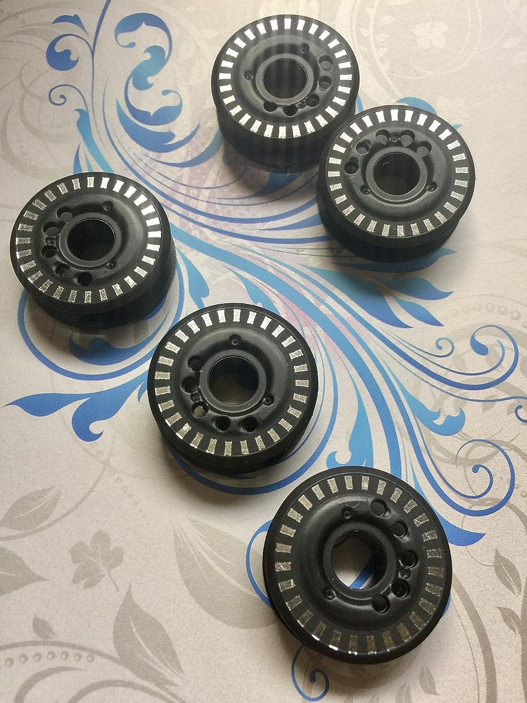 820 830 Sew-Link 10 PCS Bobbins #0322955000 for Bernina 8-Series 880 Sewing