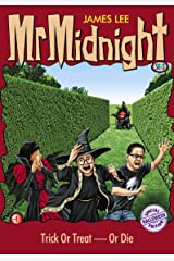 Mr Midnight Halloween Special Edition SE#3: Trick Or Treat — Or Die (Mr Midnight Special Edition) Kindle Edition