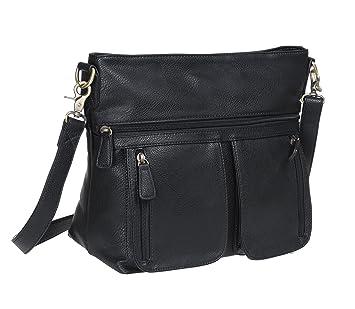Amazon.com: Allison de bolsa de la cámara con bolsas de ...
