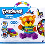 "Bunchems 6028251/6028252,  ""Jumbo Pack"" Craft, Paquete de 1000"