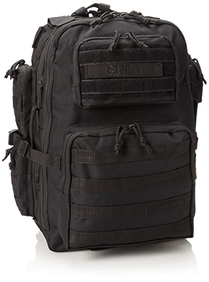 Amazon.com   TRU-SPEC Tour Of Duty Gunny Backpack   Hiking Daypacks ... a87d094f7d2a3