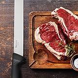 SEDGE Cutlery 11 inch Turkey Salmon Ham Slicer Meat
