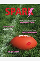 Spark Magazine August 2017: Sports Love Kindle Edition