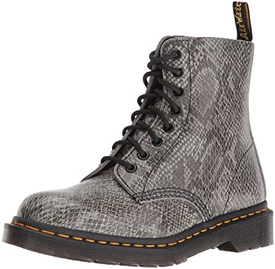 100% authentic moderate cost get new Dr. Martens Women's Pascal Viper Combat Boot