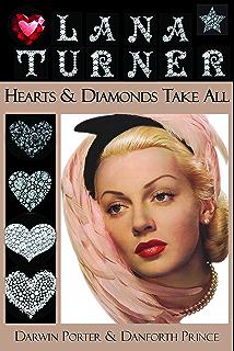 Lana Turner Hearts And Diamonds Take All Blood Moons Babylon Series