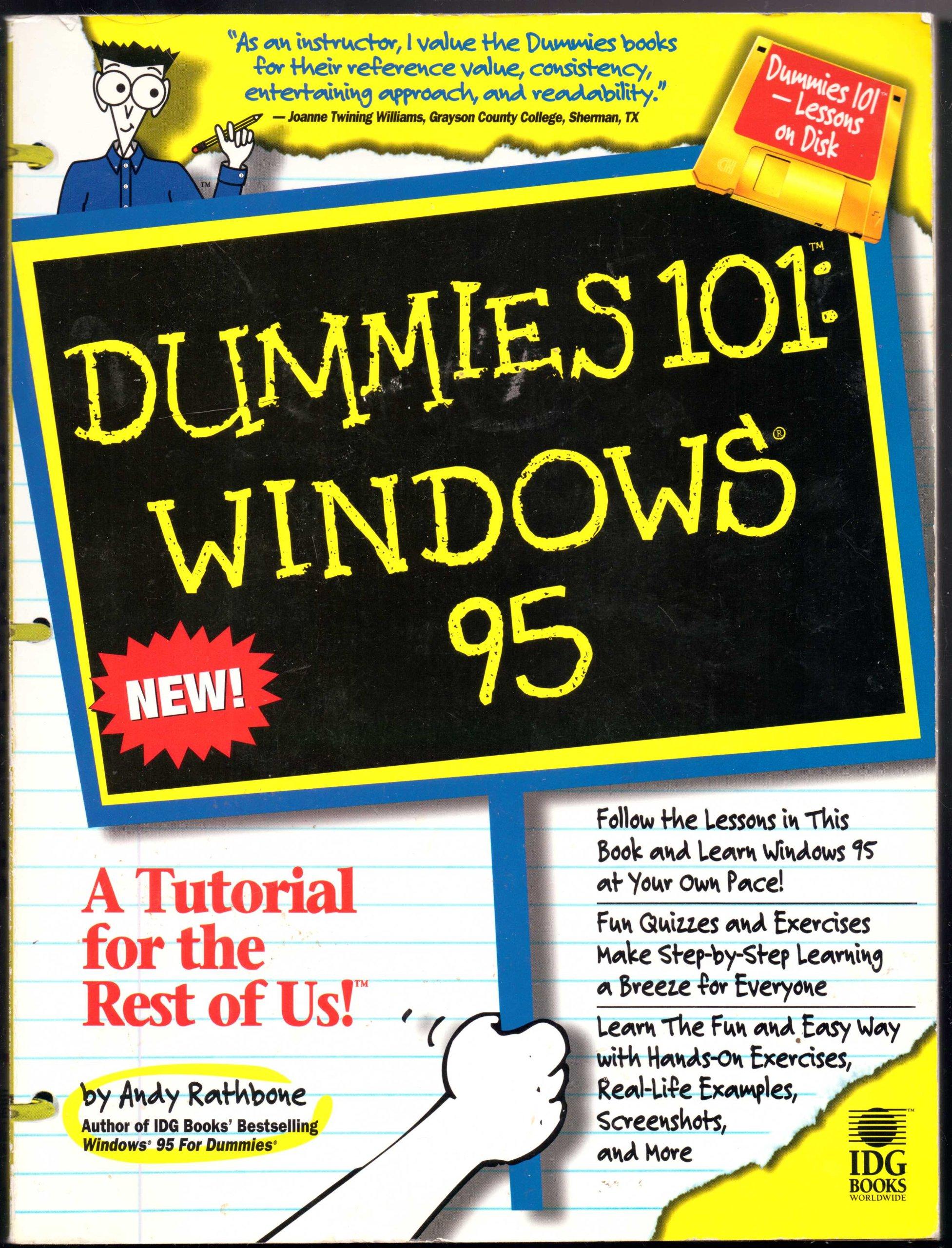 101 für Dummies