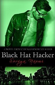 Black Hat Hacker: A Standalone Mafia Romance (Chicago Syndicate Book 6)