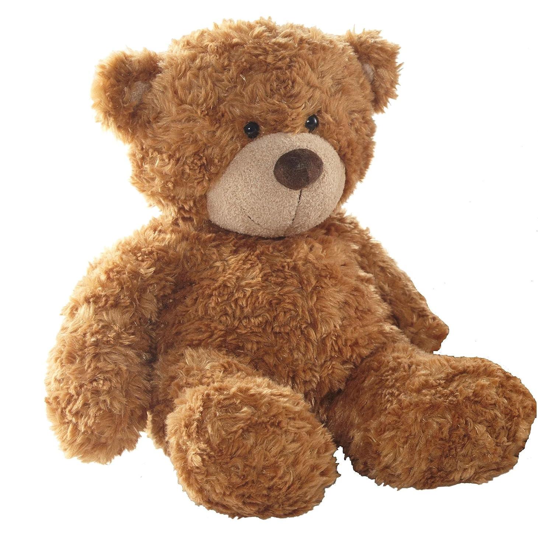 Aurora Bonnie Teddybär 33 cm Braun: Amazon.de: Spielzeug