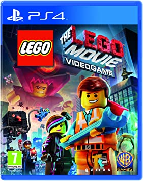 The Lego Movie Videogame [Importación Italiana]: Amazon.es: Electrónica