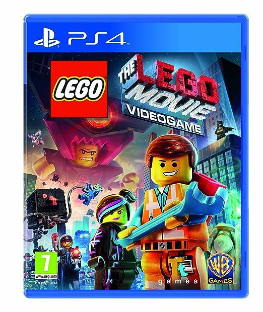 27 opinioni per The Lego Movie Videogame