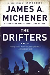 The Drifters: A Novel Kindle Edition