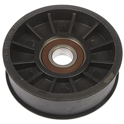 Dorman 419-5000 Drive Belt Idler Pulley: Automotive