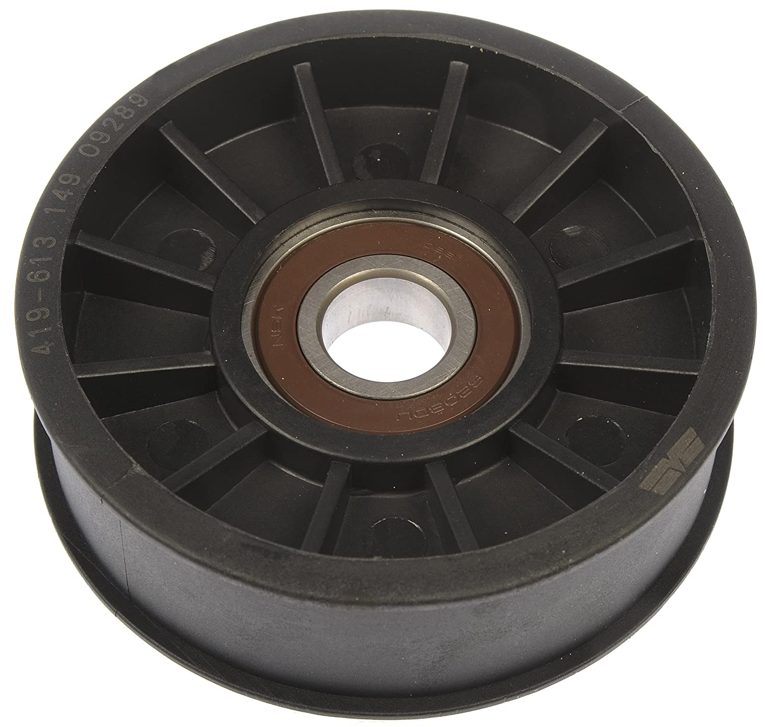 Dorman 419-613 Idler Pulley Dorman - TECHoice