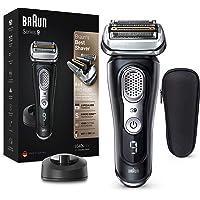 Braun Series 9 9340s - Afeitadora Eléctrica Hombre Última Generación, Afeitadora Barba…