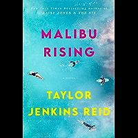 Malibu Rising: A Novel