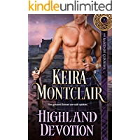 Highland Devotion (The Band of Cousins Book 7)