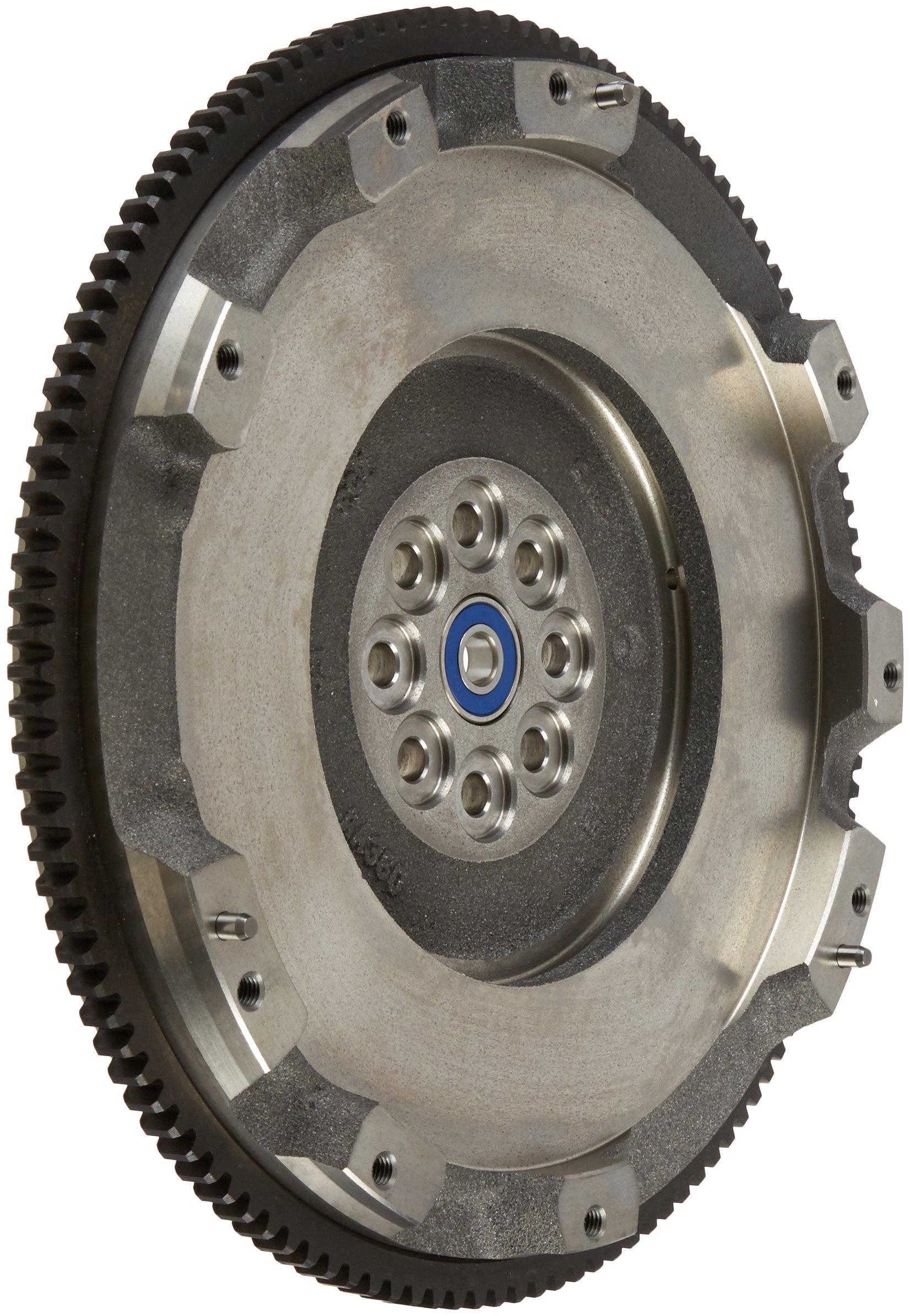 Genuine Subaru 12310AA410 Flywheel Assembly, 1 Pack