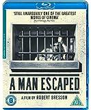 A Man Escaped [Blu-ray]