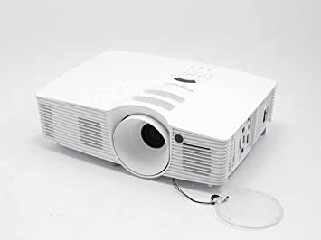 Optoma HD28DSE video - Proyector (3000 lúmenes ANSI, DLP, 1080p ...