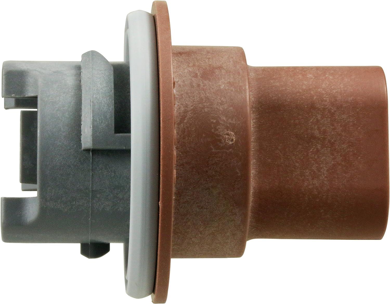 WVE by NTK 1P1820 Parking Light Bulb Socket