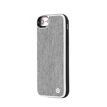 Amazon.com: iPhone 6/6S/7 Cargador casos, ditong 2800 mAh 2 ...