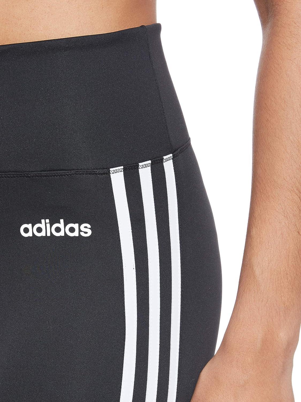 ADIDAS 3s Pant Fitness pantaloni Pant tempo libero-Sport Allenamento Pantaloni Blu da donna
