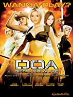 D.O.A. - Dead or Alive