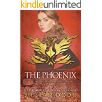 The Phoenix (Spy Girl Book 6)