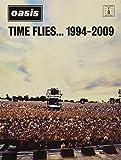 Oasis: Time Flies... 1994-2009 (Guitar Tab)