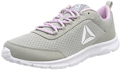 0ec0cd2b89e Reebok Women s Speedlux 3.0 Competition Running Shoes  Amazon.co.uk ...