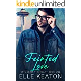 Feinted Love: New Adult Gay Romance (Crimes of the Heart Book Book 1)