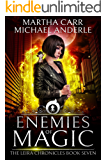 Enemies of Magic: The Revelations of Oriceran (The Leira Chronicles Book 7)
