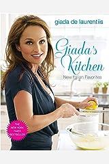 Giada's Kitchen: New Italian Favorites