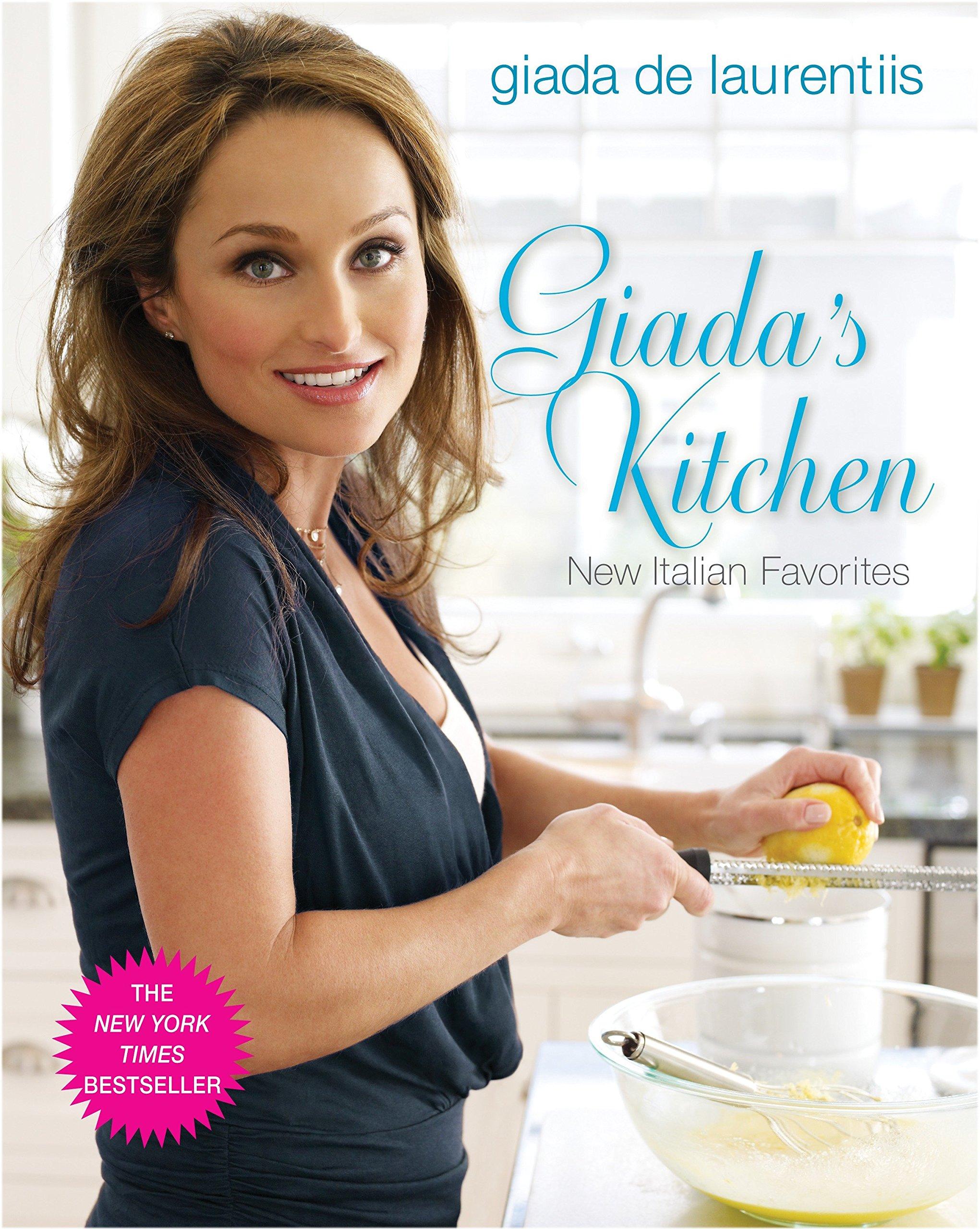 giada at home thanksgiving favorites