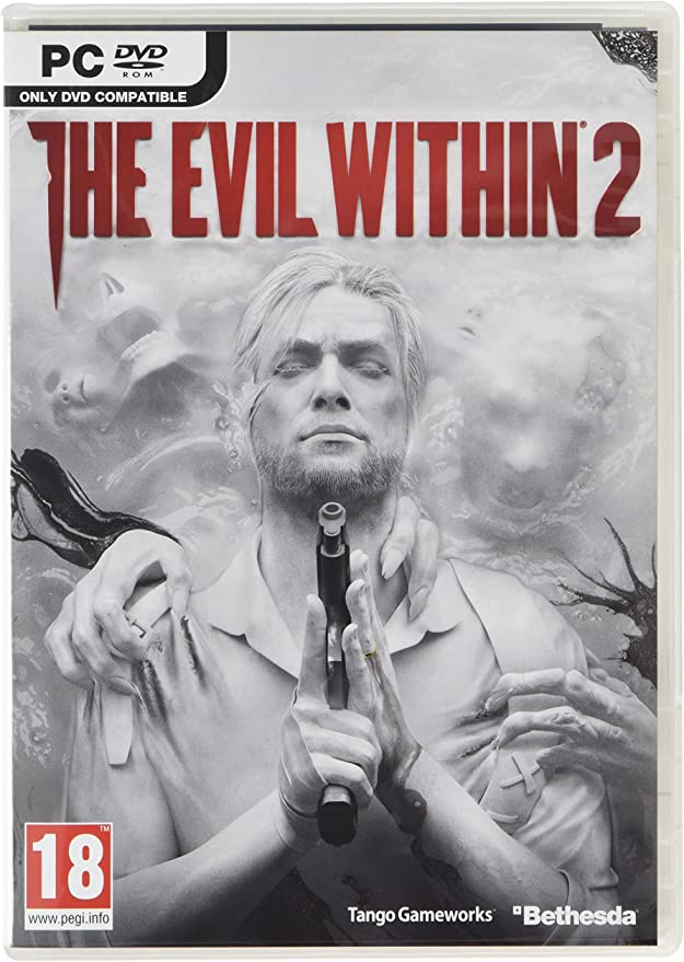 Bethesda The Evil Within 2 (PC) (New): Amazon.es: Videojuegos
