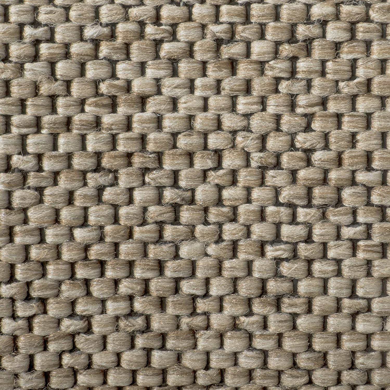 Coton Couloir Polypropylene Chambre Casa Pura Tapis De Salon Beige