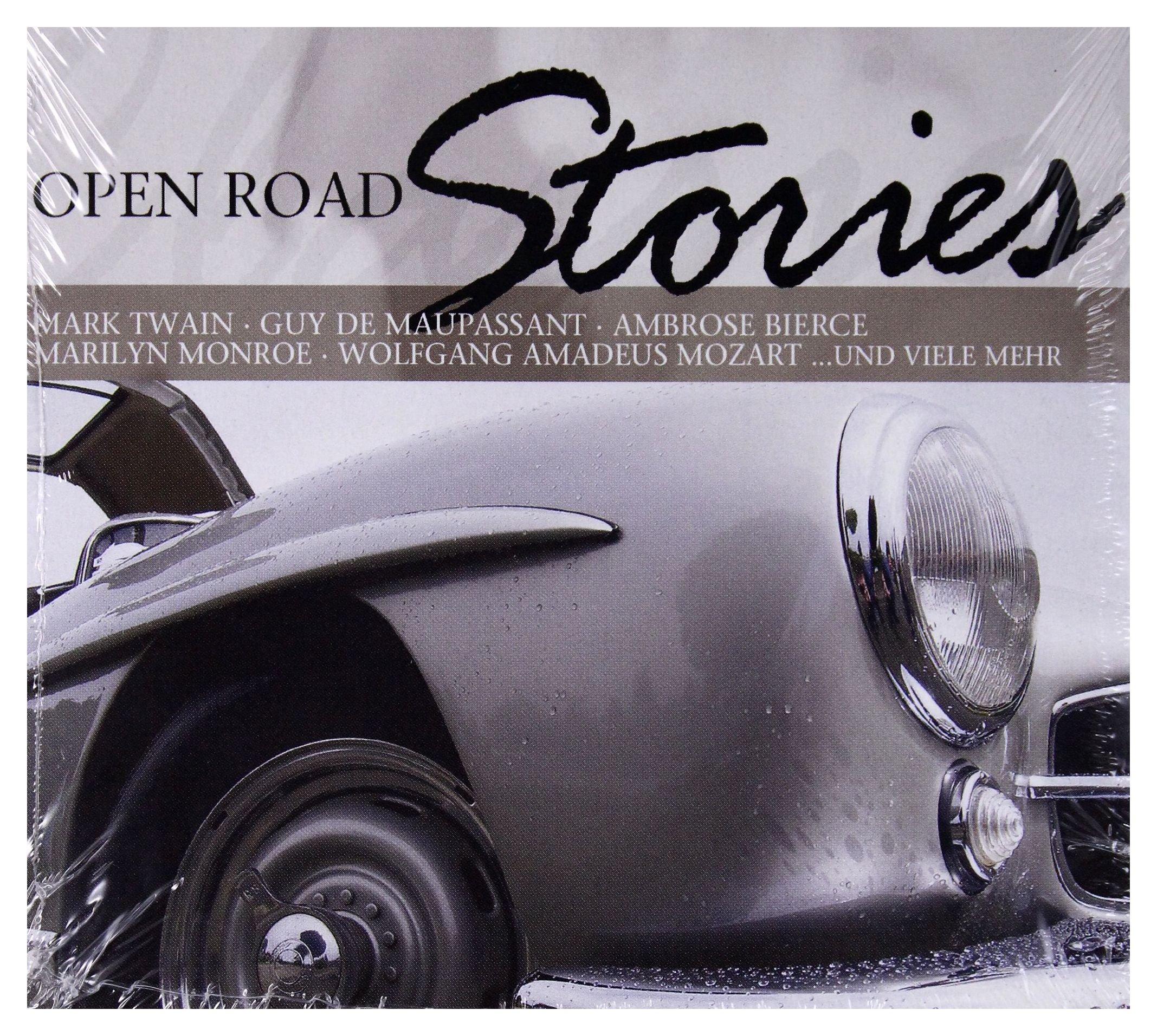Open Road: Stories / Various