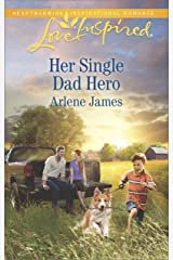 Her Single Dad Hero (The Prodigal Ranch) Kindle Edition