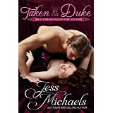 Taken By The Duke (The Pleasure Wars Book 1)