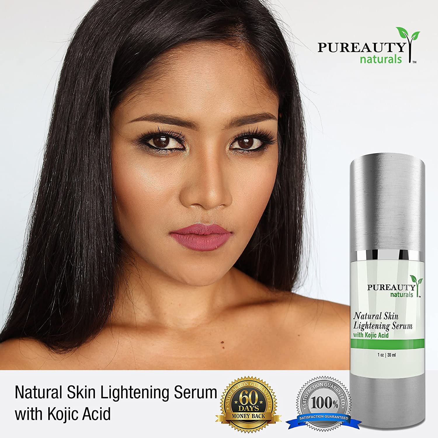 How to Lighten Embarrassing Blemishes With Lightening Cream pictures