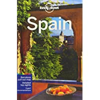 Lonely Planet Spain 12th Ed.: 12th Edition