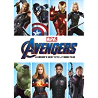Marvel 's Avengers: An Insider's Guide to the
