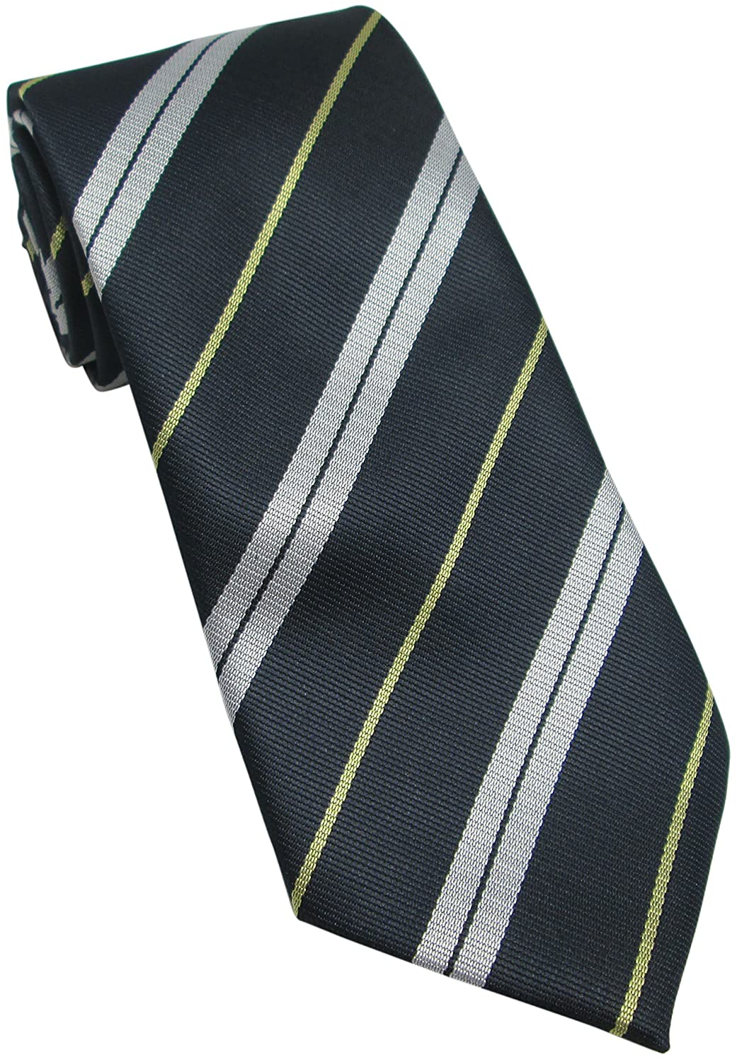 Ties Unlimited Royal Army servicio Corps Regimental Tie: Amazon.es ...