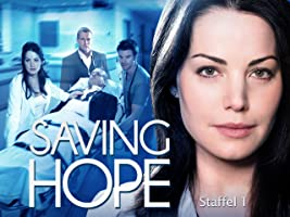 Saving Hope, Staffel 1